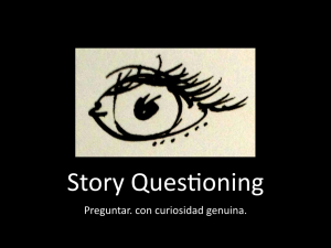 Story Questioning